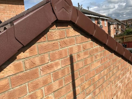 Dry Verge Installation Middlesbrough