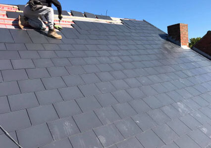 Pitched Roof Middlesbrough