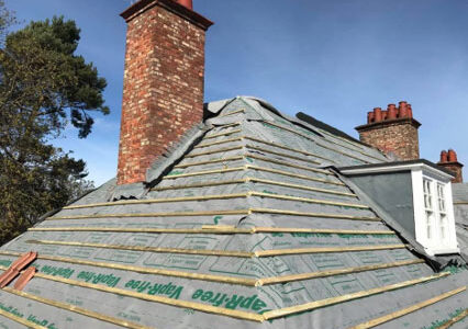 Pitched Roofing Middlesbrough