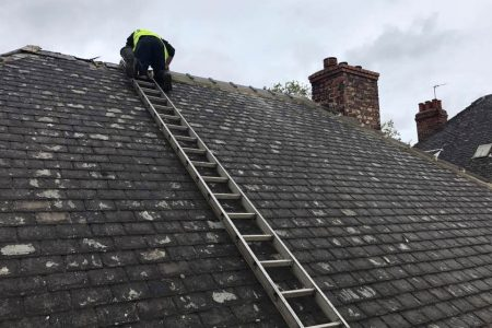 Roof Repair Middlesbrough