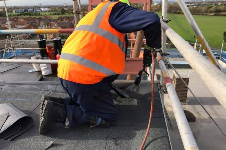 Roof Repairer Middlesbrough