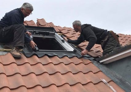 Roof Window Installers Middlesbrough