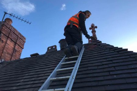 Roofing Repair Middlesbrough