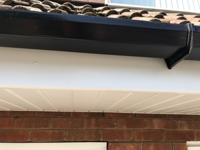 Fascia Installation Middlesbrough
