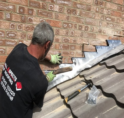 Lead Roof Work Middlesbrough