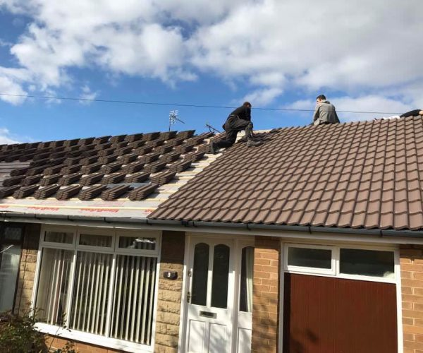 Roofers Stockton-on-Tees