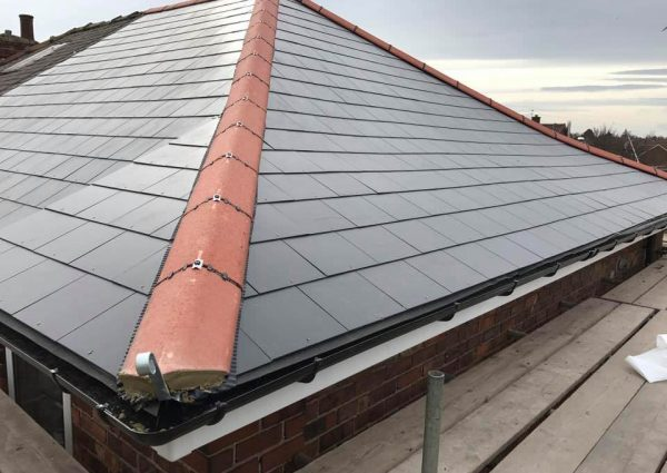 Roofing Services Stockton-on-Tees